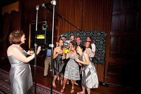 photo booth lighting new york wedding photobooth prizel