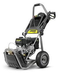 wall mount electric pressure washer karcher 1 107 259 0 professional 3 200 psi 2 5 gpm gas pressure