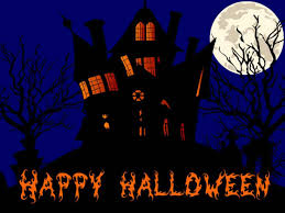 halloween images halloween house hd wallpaper and background photos