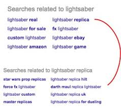 Light Saber Color Meanings Wake Up Seos U2013 The New New Google Is Here Moz