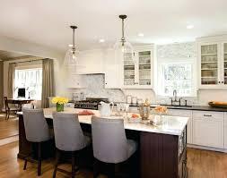 kitchen island pendant lights glass pendant lights for kitchen elleperez