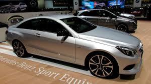 mercedes e class coupe 2015 2014 mercedes e class e350 coupe exterior interior
