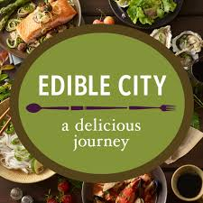 halloween city seabrook edible city a delicious journey seattle area family fun