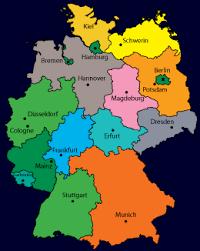 map germnay german markets 2017 market dates locations