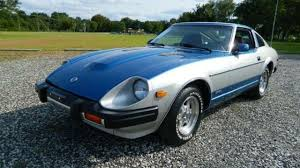 classic nissan z datsun 280zx classics for sale classics on autotrader