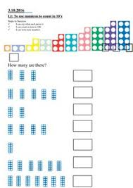 here u0027s a large set of printable numicon shapes numicon