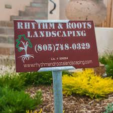 Grass Roots Landscaping by Rhythm And Roots Landscaping U003e About