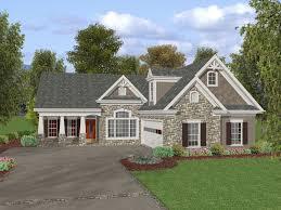 craftsman home design dixonville craftsman home plan 013d 0175 house plans and more