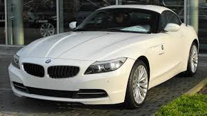 bmw white car widescreen white bmw z4 wallpaper