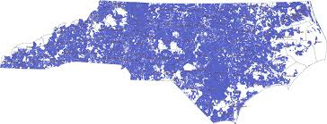 At T United States Coverage Map by Map Resources U2014 Broadband Infrastructure Office