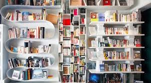 book stacking ideas 60 brilliant pinterest pins for book storage oedb org