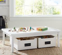 carolina grow with you activity table pottery barn kids