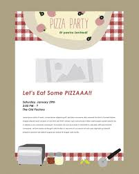 6 fabulous party invitation email template neabux com