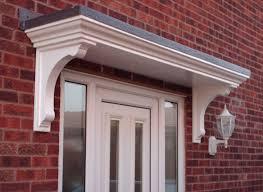 door entrance roof u0026 front door canopy traditional timber single