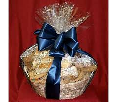 Pastry Gift Baskets Gourmet Pastry Baskets Delivery Allen Park Mi Flowers On The Avenue