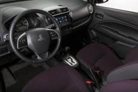 mitsubishi evo 2016 interior 2015 mitsubishi mirage information and photos zombiedrive