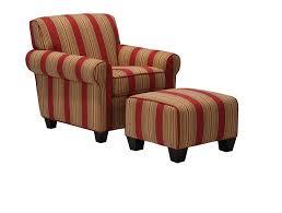 Livingroom Chair Amazon Com Handy Living Washington Chair And Ottoman Sienna