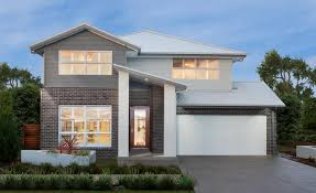two storey allworth homes two storey house u0026 land packages sydney