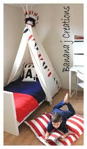 Boys Bed Canopy Boys Room Tee Pee Bed Canopy Banana J Creations Product Line
