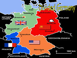 Eastern Europe Iron Curtain The Cold War An Overview Ppt Online Download