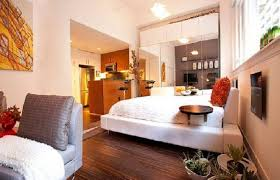 Interesting  Awesome Studio Apartment Interior Designs - Design studio apartment
