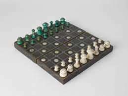 Interesting Chess Sets The World U0027s Most Beautiful And Unusual Chess Sets Atlas Obscura