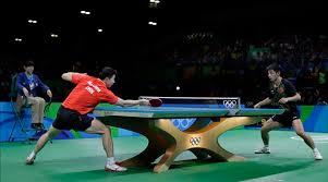 Best Table Tennis Player Rio 2016 Olympics Ma Long Wins Gold To Extend China U0027s Table