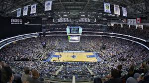 Prudential Center Floor Plan Attendance Record Shattered In Setback To No 2 Nova Seton Hall