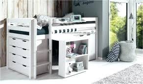 commode bureau escamotable lit combine bureau ikea bim a co
