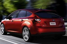 used ford focus 2012 2012 ford focus used car review autotrader