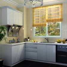 Gloss White Kitchen Cabinets Compare Prices On Gloss Cabinet Doors Online Shopping Buy Low