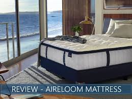 our aireloom mattress review for 2018 can a handmade design win
