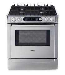 Bosch 30 Electric Cooktop Lg Lre3083st 63 Cu Ft Capacity Electric Single Oven Range With