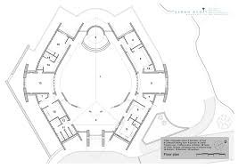 gallery of wanaka catholic church sarah scott architects ltd 10