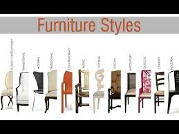 types of furniture what are the different types of furniture