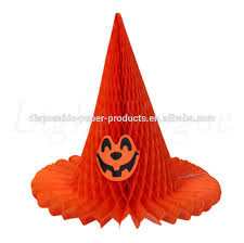 halloween party decorations new tissue paper honeycomb halloween