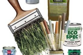 benjamin moore ecospec 10 best non voc low toxic interior paints time to build