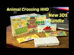 Home Designer Animal Crossing Happy Home Designer New 3ds Bundle Youtube
