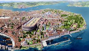Constantinople Europe Map Free Here by What Is Constantinople