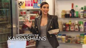 Khloe Kardashian Kitchen by Kendall Has Some S T To Explain Keeping Up With The Kardashians