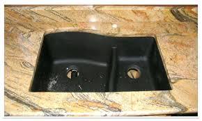 Swanstone Kitchen Sinks Reviews Kitchen Sink Swanstone Kitchen Sink In X White Triple Basin