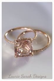 morganite gold engagement ring best 25 morganite ring ideas on gold morganite