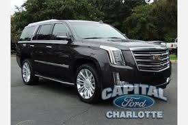 cadillac escalade for sale in nc used cadillac escalade for sale in nc edmunds