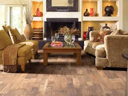 Solid Wood Laminate Flooring Shaw Reclaimed Collection Saddlehorn Laminate Flooring 1 4 X 8 X