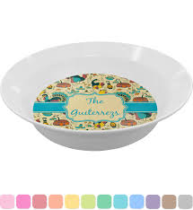 fashioned thanksgiving dinner set 4 pc personalized