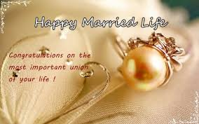 happy married greetings 50 best happy wedding wishes greetings and images picsmine