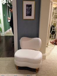 Side Chairs For Bedroom by You Know It U0027s White Spotted At High Point Market Shapely Little