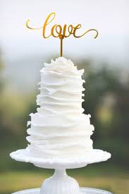 silver wedding cakes wedding cake topper gold wedding cake topper silver wedding