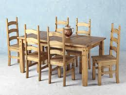 Mexican Dining Room Furniture Mexican Dining Room Chairs U2013 Home Decoration