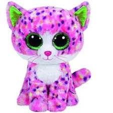 pre sale ty beanie boo willow cat justice store usa exclusive